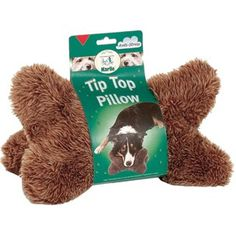 Nettdyret.no - Dyrebutikk - Fri frakt over 500,- Dog Antistress Pute - Hundeseng - Hund