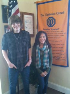 Jessica Crawley Roanoke Rapids Optimist Club Essay Contest