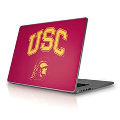 University of Southern California USC Trojans SKIN FOR Apple MacBook Pro 15: Every purchase supports charity.