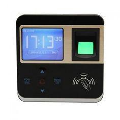 Realand M20 2.4inch Tft Color Screen Fingerprint Biometric Card Access Control S 1002068