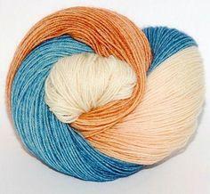 猫色毛糸:Flame Point Siamese 青い目のシャム猫色  http://edelknit.blog.jp/archives/1028208107.html…