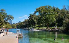 Local Guide to Austin, TX Hotel Saint Cecilia