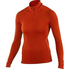 Ibex Outdoor Clothing Women's Woolies 220 Zip T-Neck Base Layer Top >>> Check this awesome product by going to the link at the image. (This is an affiliate link and I receive a commission for the sales) #BaseLayers