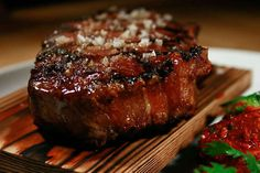 Steak at Pubbelly (Miami, FL). #UniqueEats #steak