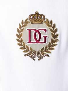 Initials Logo, Monogram Logo, Crown Drawing, Dolce Gabbana Logo, City Logo, Machine Embroidery Designs, Luxury Branding, Kids Outfits, Mens Fashion