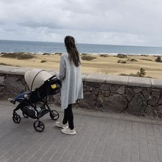 Jenny explores the beautiful island with her son in the nikimotion Autofold Mink. The perfect buggy for your vacation. Beautiful Islands, Mink, Sunnies, Baby Strollers, Tours, Explore, Vacation, Baby Prams, Vacations