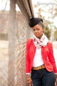 d98591646192 Black hair styles #undoblackhairstyles Σγουρομάλλικο Κορίτσι,  Αφροαμερικανές, Αφροαμερικανίδες, Μαύρα Μαλλιά, Μόδα