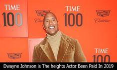 Highest Paid Actor: Dwayne Johnson is the highest Actor Been Paid in 2019 The Rock Dwayne Johnson, Rock Johnson, Dwayne The Rock, Free Mp3 Music Download, Mp3 Music Downloads, Paul Rudd, Adam Sandler, Jackie Chan, Downey Junior