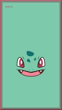 Bulbasaur pokemon  hc