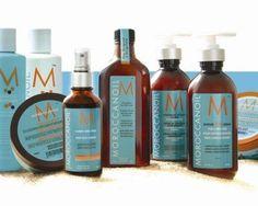Moroccanoil realizza prodotti per capelli con olio d'argan. I suoi prodotti hanno vitamina F e vitamina A, hanno un fortissimo effetto antiossidante e in più proteggono la chioma dai raggi uv. I prodotti più interessanti della linea Moroccanoil c'è la lacca Luminous Hairspray. Un prodotto perfetto per fissare il look.Garantisce una lunga durata .Luminous Hairspray di Moroccanoil è un prodotto adatto a tutti i tipi di capelli.