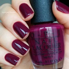 OPI - In the Cable Car-Pool Lane