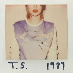 The Definitive Ranking of Every Song on Taylor Swift's 1989 Taylor Swift, 1989 Album Cover