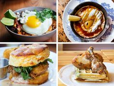 In Chicago these days, people take brunch as seriously as hot dogs and gripes about the weather. But even if you're a brunch diehard, the surplus of options can prove challenging. I'm here to help you navigate through the sea of syrup and the forest of flapjacks to determine some of the best brunch spots in Chicago.