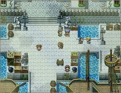 Game & Map Screenshots 6 - Page 53 - General Discussion - RPG Maker Forums