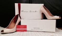 Estos son los #zapatos de Ahahi www.cenicientacinderella www.elenazarate.com