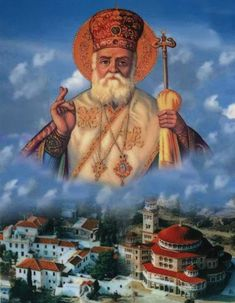 By His Eminence Metropolitan Hierotheos of Nafpaktos and Agiou Vlasiou The late Fr. Theoklitos Dionysiatis, in his important book about S. Avatar The Last Airbender Art, Russian Orthodox, Orthodox Christianity, Orthodox Icons, Christian Faith, Holy Spirit, Saints, Religion, Beautiful Pictures
