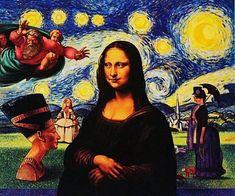 Van Gogh Elokuva