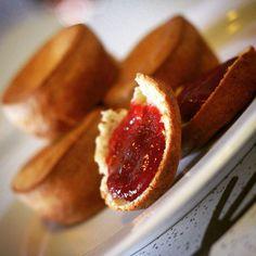 "55 Likes, 10 Comments - Iris's Petite Bake Shoppe #GF (@petitebakeshoppe) on Instagram: ""This morning's breakfast homemade apricot, blackberry and ginger jam, which I prepared last night…"""