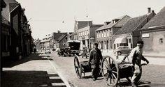 Veldhovenstraat 1954 (Veldhovenring)