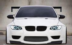 BMW E92 ///M3...