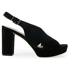 Via Spiga Womens June 8 Black *** You can get more details by clicking on the image.