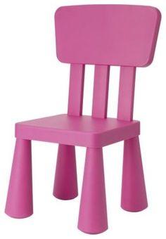 IKEA Mammut Childrens Chair
