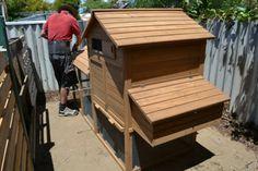 70 Best Chicken Coops Amp Ideas Images Farmhouse Chicken