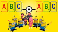 Kids Song, Wheels On The Bus Song For Children ABC Song For Baby 2015 Abc Song For Kids, Kids Songs, Abc Songs, Wheels On The Bus, Club Kids, Mother Goose, Song Lyrics, Baby Animals, English