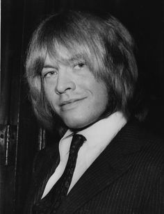 CRITICAL MASS: Gone for 50 years — Brian Jones considered himself the leader of the Rolling Stones