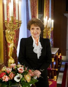 Princess Margriet of the Netherlands Celebrates Her 75th Birthday Today