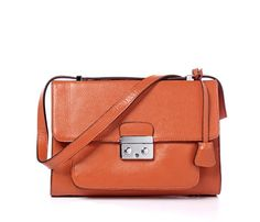 Lydia Shoulder bag Orange