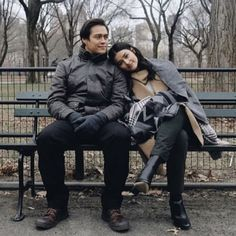 """"""" ALONE/TOGETHER """" FEBRUARY 13 IN CINEMAS NATIONWIDE! #LizQuen #NewestMovie ❤❤❤ Enrique Gil, Liza Soberano, Filipina Beauty, Alone, Google Images, Cinema, Winter Jackets, Actors, Couples"""