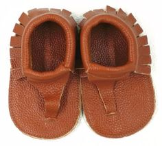 88.80$  Watch now - http://alir4k.worldwells.pw/go.php?t=32767509993 - wholesale 10pairs/lot Summer Brown genuine Leather Baby Moccasins Shoes Chaussure newborn Baby boys girls shoes 2016 kids shoes