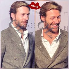 Luke Bracey, Blazer, Elegant, Stylish, Fit, Sexy, People, Feels, Friday