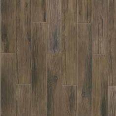 Xilema Porcelain Floor Tile - Wood looking  floor tiles