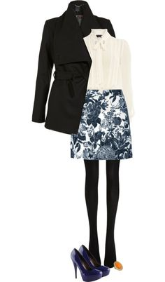 """""""The winter"""" by foreverafashion on Polyvore"""