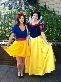 Katy Perry outfit inspired by Snow White ❤️