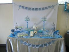 9 best baptism parties images on pinterest baptism party
