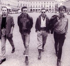 Image detail for -ultravox, 80's - Retro Fashion Photo (1335648) - Fanpop fanclubs