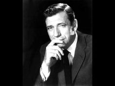 Best of Yves Montand - YouTube