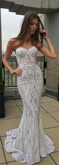 Berta Bridal Wedding Dresses 2018 | Deer Pearl Flowers #bohemianchic