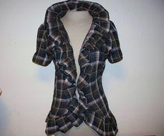 Designer Inspired Jacket