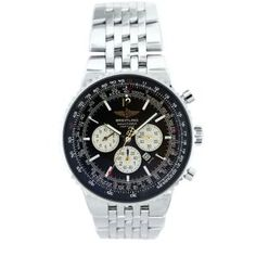 breitling aviator price yz8y  #BreitlingNavitimer #Heritage 43mm Stainless Steel A35350 at less price at  #luxurysouq in #