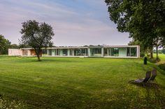 Villa Sterk,© Auke van der Weide