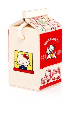 Get inspired and discover Olympia Le-Tan trunkshow! Shop the latest Olympia Le-Tan collection at Moda Operandi. Olympia Le Tan, Order Business Cards, Hello Kitty Purse, Novelty Bags, How To Make Purses, Frame Bag, Japanese Books, Sanrio Characters, Pretty Cats