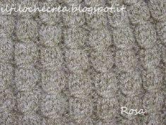 IL FILO CHE CREA: Completo per bimbo: berretto e scaldacollo a maglia Crochet Baby, Hobby, Palmas, Tricot, Crochet For Baby