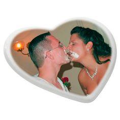 Porcelain Heart Pendant (100x100mm) Porcelain, Personal Care, Pendant, Heart, Self Care, Porcelain Ceramics, Personal Hygiene, Pendants, Tableware