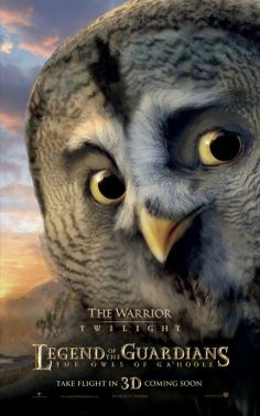 legend of the guardians the owls of gahoole full movie hd