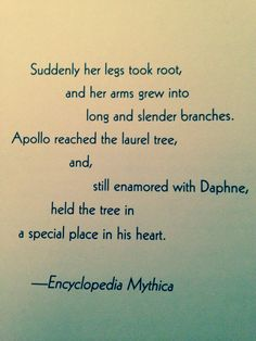 Greek Mythology Quote