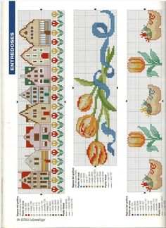 Thrilling Designing Your Own Cross Stitch Embroidery Patterns Ideas. Exhilarating Designing Your Own Cross Stitch Embroidery Patterns Ideas. Cross Stitch Boarders, Cross Stitch House, Cross Stitch Bookmarks, Cross Stitch Flowers, Cross Stitch Designs, Cross Stitching, Cross Stitch Embroidery, Embroidery Patterns, Cross Stitch Patterns